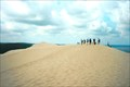 Image for The Great Dune of Pyla - La Teste-de-Buch, France