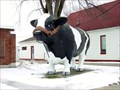 Image for Elsie the Cow - Elsie, Michigan