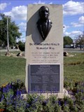Image for Dr. Martin Luther King Jr. Memorial Way - North
