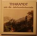 Image for Tharandt um die Jahrhundertwende - Lk. Sächs. Schweiz-Osterzgebirge, Sachsen, D