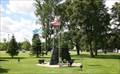 Image for Vietnam War Memorial, Anderson Park, Aberdeen, SD, USA