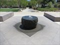 Image for Huang Engineering Center Fountain - Stanford, CA