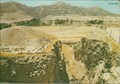 Image for Ancient Walls and Mt Temptation - Jericho