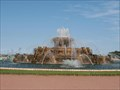 Image for Buckingham Fountain: Chicago, Illinois