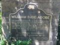 Image for William B. Ide Adobe