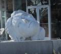 Image for Random Giant Woman's Head - Sacramento, CA