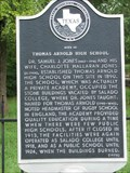 Image for Site of Thomas Arnold High School