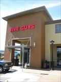 Image for Steve Wozniak's Five Guys - Sunnyvale, CA
