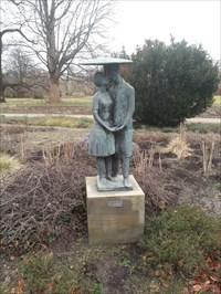 Skulpturengarten Potsdam