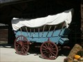 Image for Covered Wagon at Lincoln Log Cabin Illinois State Historic Site