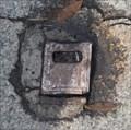 Image for AU0640 Decatur Street gate Stop -- New Orleans LA