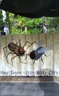 Image for Bug Town Itty Bitty City  -  San Diego, CA