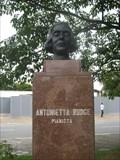 Image for Antonietta Rudge  - Sao Paulo, Brazil