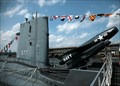 Image for USS Growler (SSG-577) - New York, NY