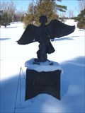 Image for Watertown Angel of Hope - Watertown, NY