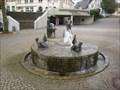 Image for Viehmarktbrunnen Herdecke - Germany