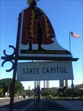 Image for STATE CAPITOL