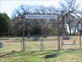 Image for Hopewell Cemetery - Keene, Johnson County, Texas