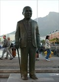 Image for PEACE: Albert John Lutuli - Capetown  South Africa