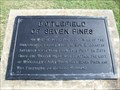 Image for Battlefield of Seven Pines - Sandston, VA