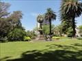 Image for King's Park Boer War Memorial—Perth, Australia