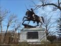 Image for Brigadier General Casimir Pulaski - Providence, RI