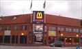 Image for McDonalds ved Regnskoven