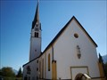 Image for Pfarrkirche St. Georg - Rum, Tyrol, Austria