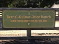 Image for Bernal-Gulnac-Joice Ranch - San Jose, California
