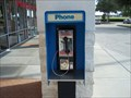 Image for King Crossing Pay Phone
