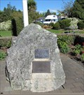 Image for Te Anau Veterans Memorial - Te Anau, New Zealand