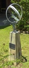 Image for Spherical Sundial, Wingham Hospital, NSW, Australia