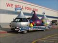 Image for Kissmobile Sighting - Buffalo, NY