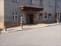 Image for Payphone / Telefonni automat - namesti T. G. Masaryka, Rokytnice v Orlickych horach, Czech Republic