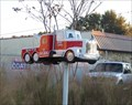 Image for Joe's Towing and Recovery Mailbox - Largo, FL