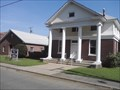 Image for First Presbyterian Church of Alma - Alma AR