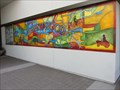 Image for Brentwood City Hall Mural - Brentwood, CA