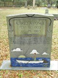 Image for Alfred A. Ponce - Mayport, FL