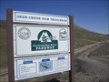 Image for Deer Creek Dam Trailhead - Utah