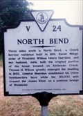 Image for North Bend