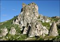 Image for Uchisar Castle - Uchisar, Turkey