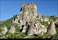 Image for Uchisar Castle - Uchisar, Turkey