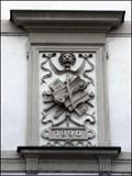 Image for 1890 - SPSS Betlemska / STSME Betlemska, Praha, CZ