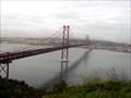 Image for Overview For Our Lisbon [Almada, Setúbal]