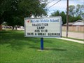 Image for WP Mc Lean Middle School - Fort Worth Texas
