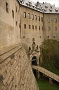 Image for Festung Königstein - Lk. Sächs. Schweiz-Osterzgebirge, Sachsen, D