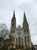 Image for Cathédrale Notre-Dame de Chartres - Chartres, France