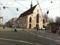 Image for Clarakirche - Basel, Switzerland