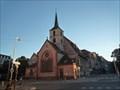 Image for St. Nicholas Church - Strasbourg, Alsace, France
