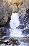 Image for Cascada baja del Purgatorio